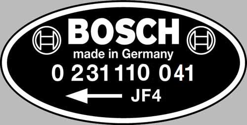 Aide au diagnostic Moteur 2000 Bosch_10