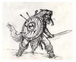 les guerriers runiques Alfhed10