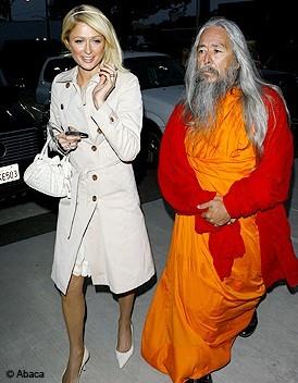 Comment s'habiller pour sortir avec un moine bouddhiste ? Paris_10
