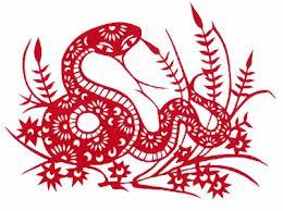 Quelle est la date du Nouvel an chinois en 2013 ? Serpen10