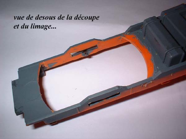 Picasso jouef VS kit l'Obsidienne: le chassis... 0212