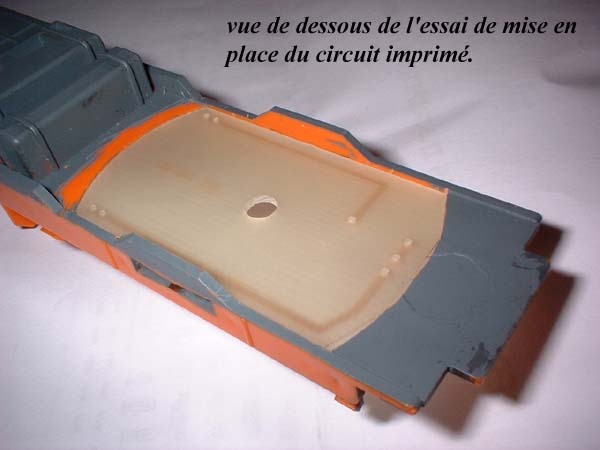 Picasso jouef VS kit l'Obsidienne: le chassis... 0412