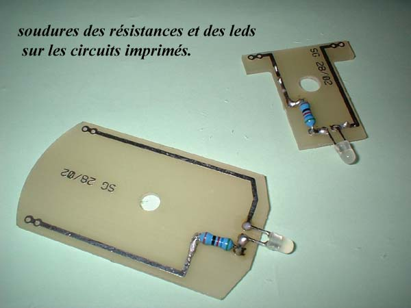 Picasso jouef VS kit l'Obsidienne: le chassis... 0812