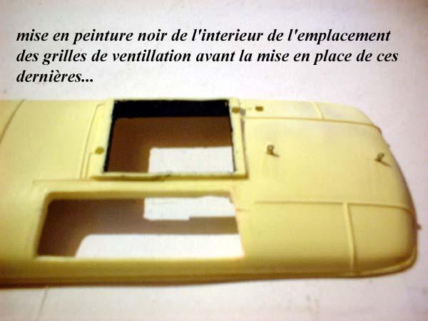 Picasso jouef VS kit l'Obsidienne: la toiture... 1010