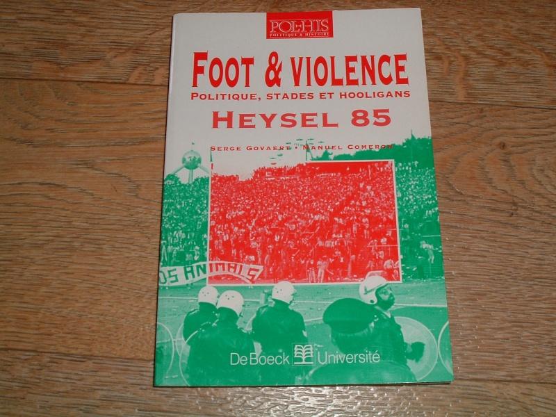 Les livres divers (non sortis par les groupes) du mouvement Footvi10