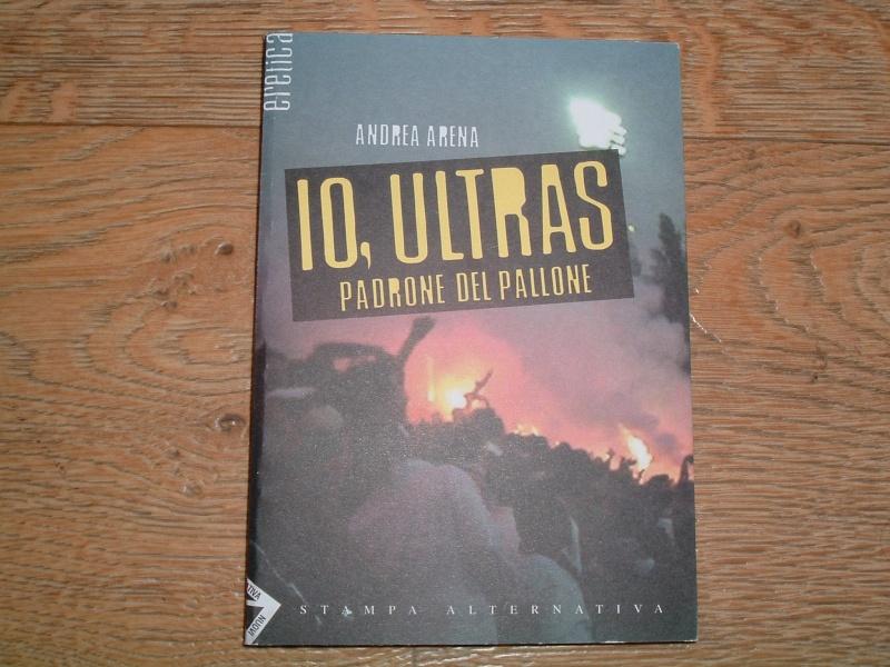 Les livres divers (non sortis par les groupes) du mouvement Io_ult10