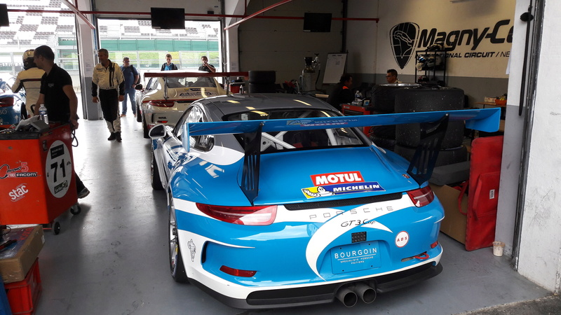 Porsche Days 2017 Magny-Cours  20170813