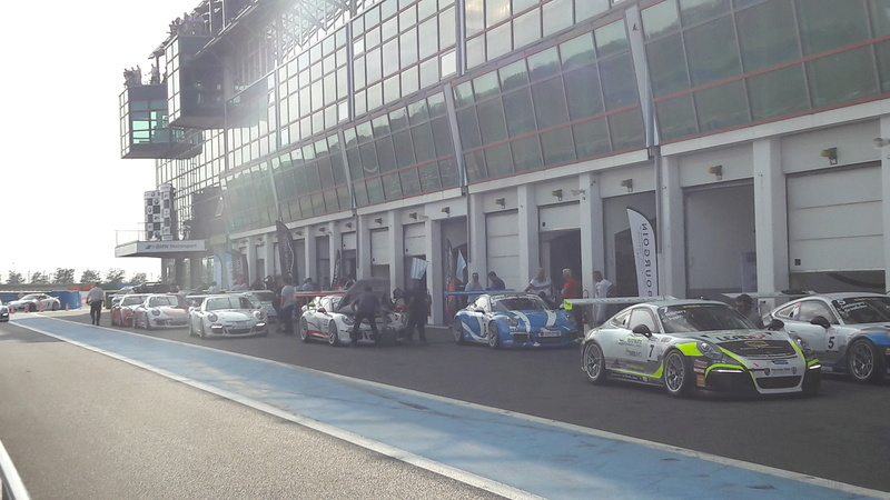 Porsche Days 2017 Magny-Cours  20170824