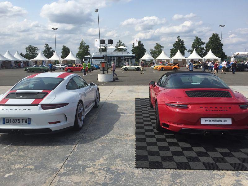 Porsche Days 2017 Magny-Cours  Img_0217