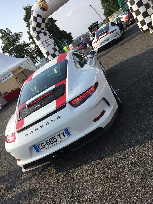 Porsche Days 2017 Magny-Cours  Img_0310
