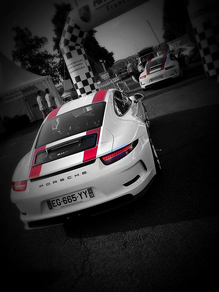 Porsche Days 2017 Magny-Cours  Img_0314