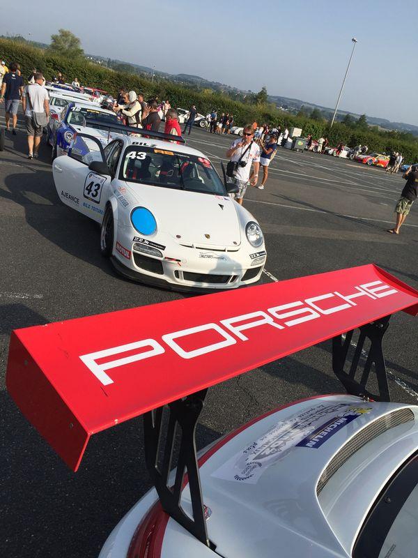 Porsche Days 2017 Magny-Cours  Img_0317