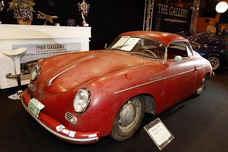 Photos de Porsche à restaurer - Page 11 Porsch14