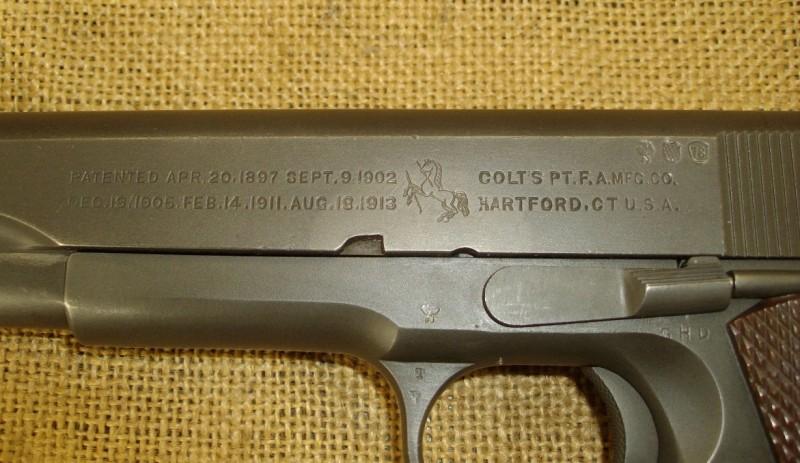 Marquage Colt 1911 A1 de 1943 Colt_211