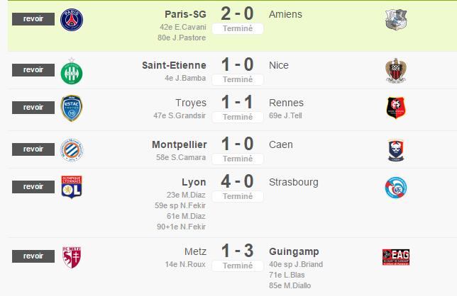 La Ligue 1 en live  - Page 32 Captur10