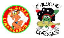 Faluche Limoges
