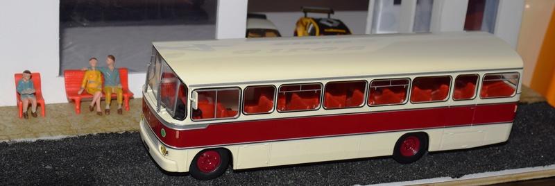 """2014 - Hachette Collections > """"Autobus & Autocars du Monde au 1/43 !"""" 01614"""