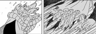 Orochimaru Recons10