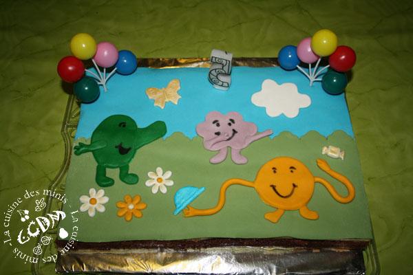petites questions pour la réalisation de gâteaux. - Page 2 Monsie10