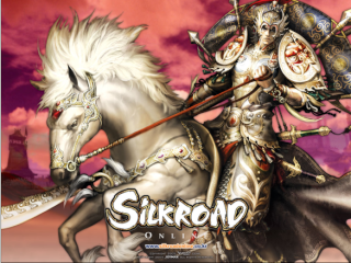 welcome in site silkroad -EGY