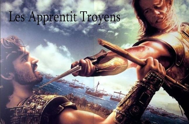 Les Apprentits Troyens