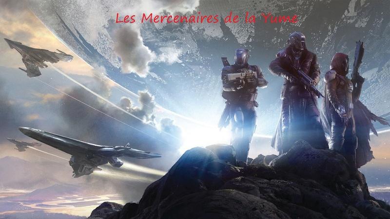 Mercenaires de la Yume