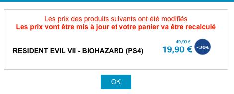 [BONNES AFFAIRES] Hypermarchés (Auchan, Carrefour...) - Page 2 Screen14