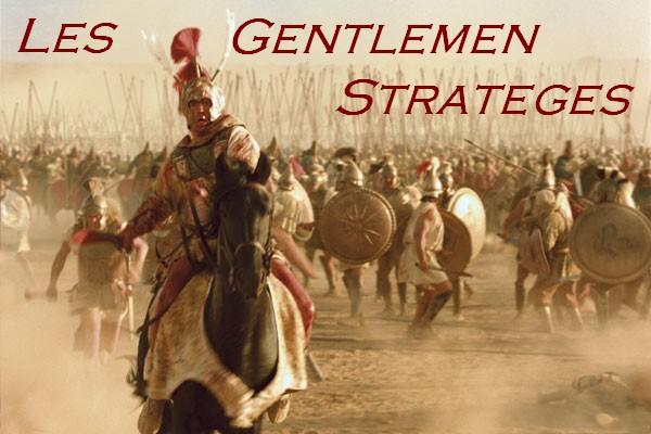 Les Gentlemen Stratèges