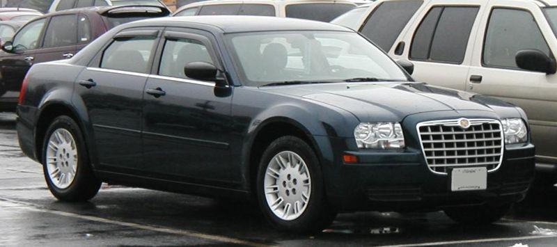 [Chrysler] 300C restylée 800px-10
