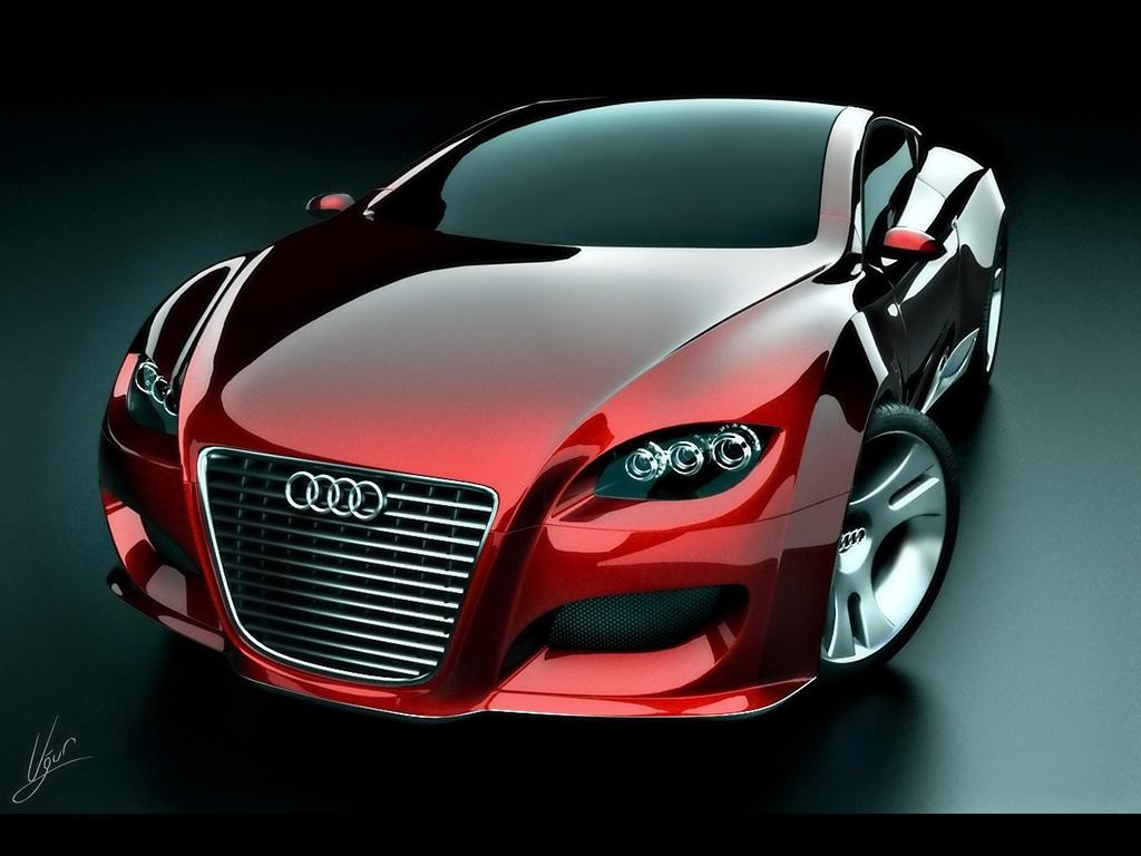 "[Audi] Locus Concept par ""Ugur Sahin"" Audi-l10"