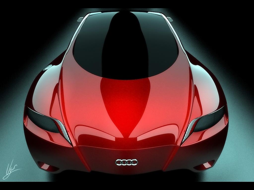 "[Audi] Locus Concept par ""Ugur Sahin"" Audi-l11"