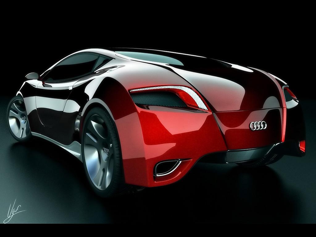 "[Audi] Locus Concept par ""Ugur Sahin"" Audi-l12"