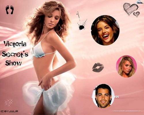 Victoria Secret's Show