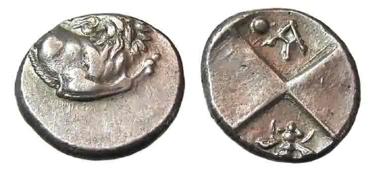 Premières grecque Gbs04n10