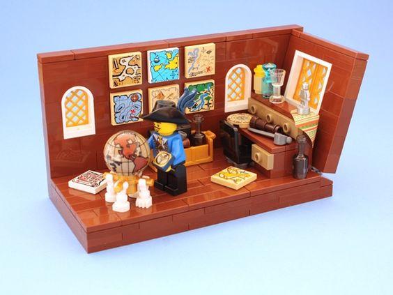 LEGO Mini-Creations - Σελίδα 2 80b50c10