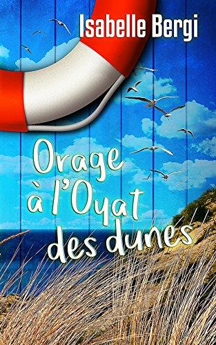 [Bergi, Isabelle] Orage à l'Oyat des dunes Bergi10