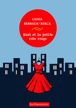 [Berrada-Berca, Lamia] Kant et la petite robe rouge Kant-l10