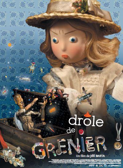 DROLE DE GRENIER - Tchèque - 03 décembre 2009 - Droled10