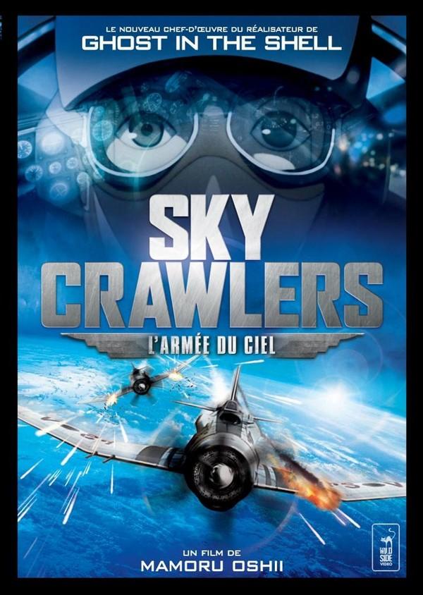 THE SKY CRAWLERS - 2008 - Skycra10