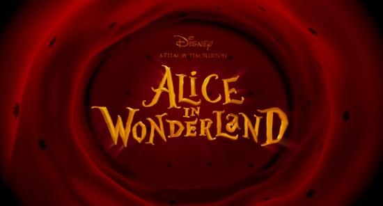 ALICE'S ADVENTURES IN WONDERLAND - 2010 - Zz450d10