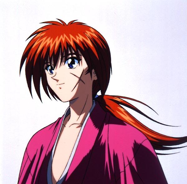 Kenshin Himura Kenshi10