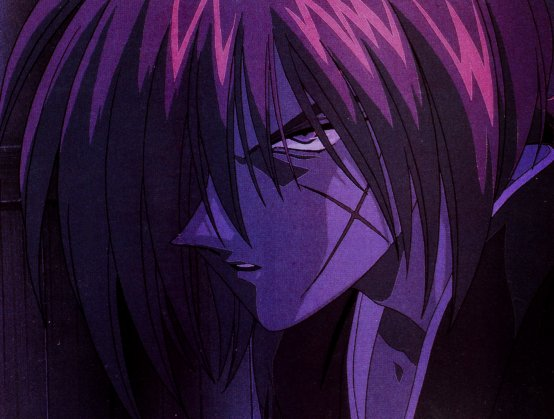Kenshin Himura Kenshi11