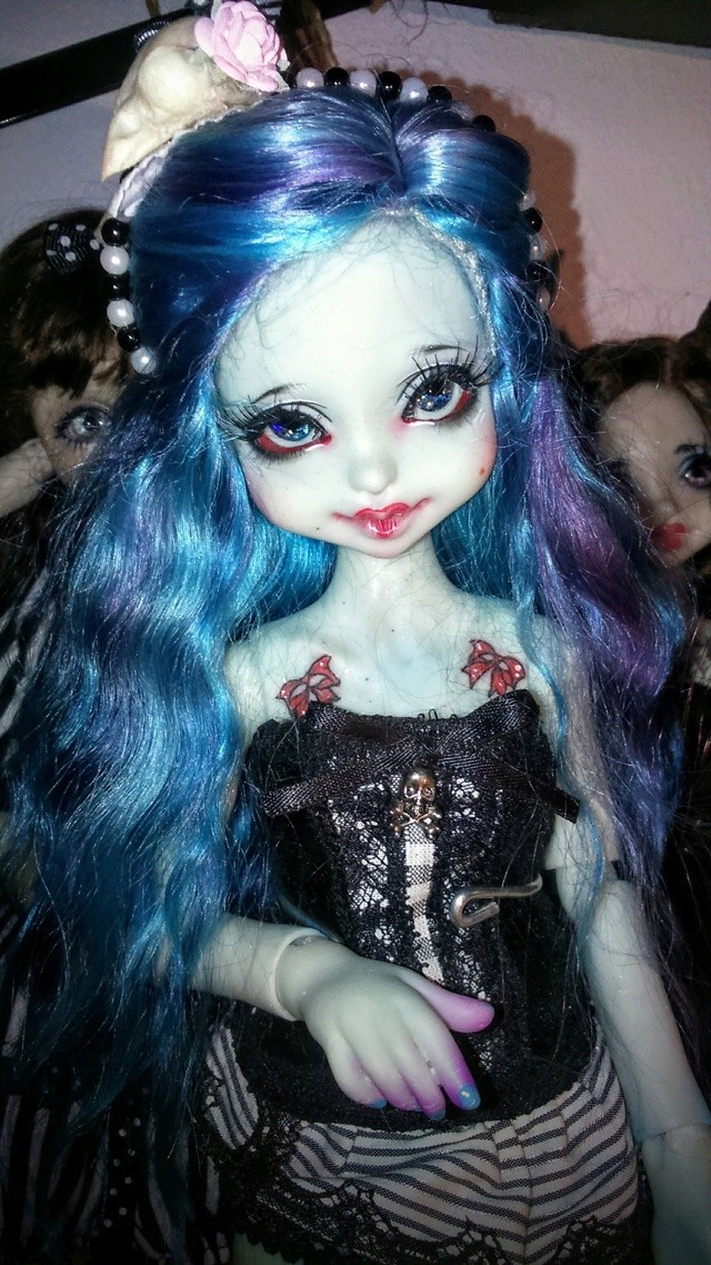 [V] Twilight soul/Nyxy/Rapa's factory ... ETC 36383211