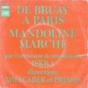 """Discogr. de l'Orchestre de Mandolines """" ISKRA """" 11796-10"""