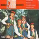 """Discogr. de l'Orchestre de Mandolines """" ISKRA """" Ea372-10"""