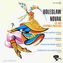 Discographie de Boleslaw NOWAK Sans_t13