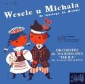 "Discogr. de l'Orchestre de Mandolines "" ISKRA "" Wesele10"