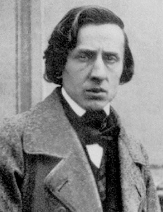 Une rare photo de Frédéric Chopin découverte Chopin10