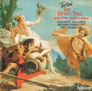 Giuseppe Tartini (1692-1770) Folder10