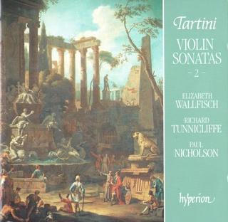 Giuseppe Tartini (1692-1770) Folder11